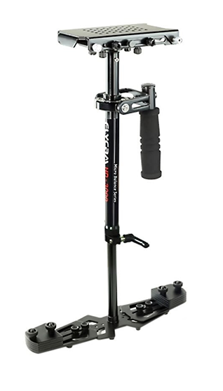 FLYCAM 3000 – Your Choice for HD Handheld Video Stabilizer