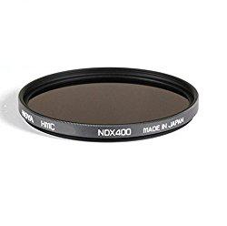 Hoya 72mm Neutral Density ND-400 X