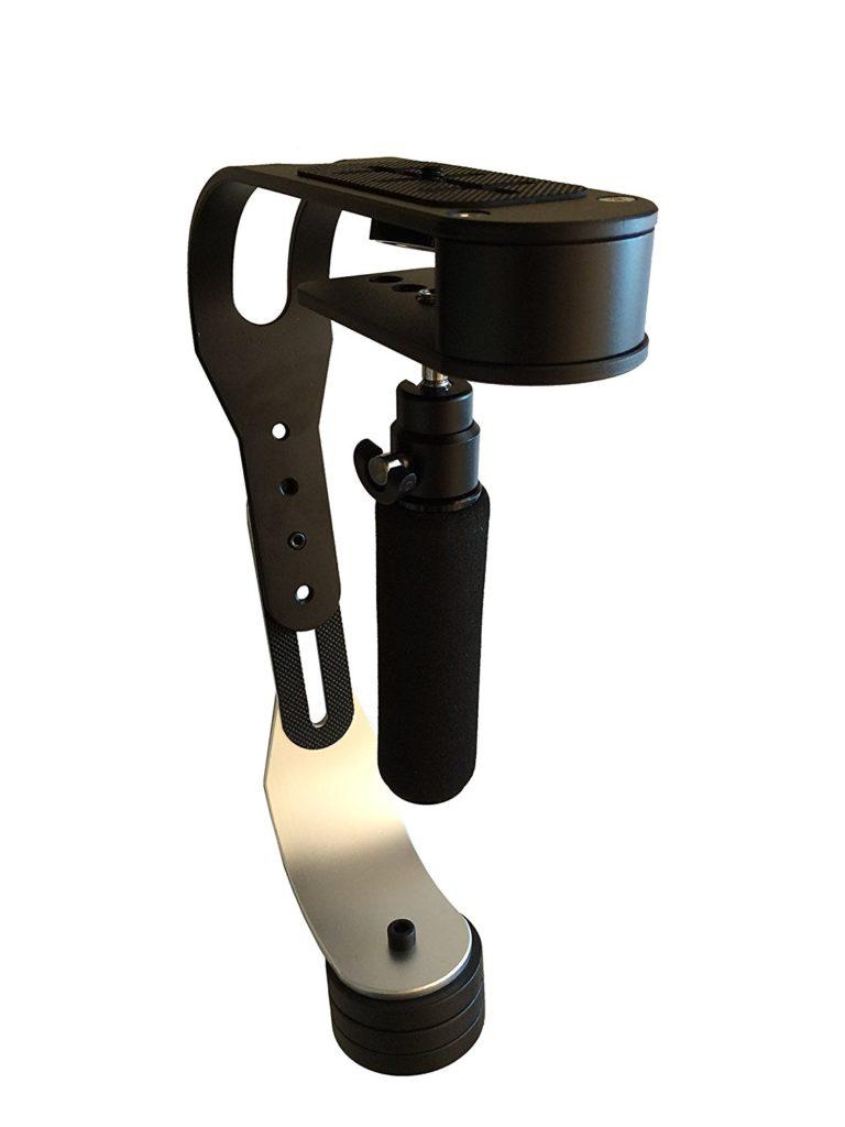 Roxant Pro DSLR Steadycam_Stabilizer