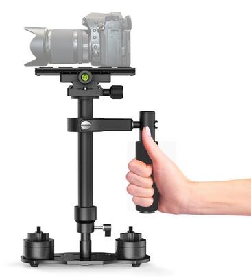 Cisno Handheld Stabilizer