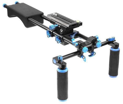 Neewer Portable FilmMaker stabilizer