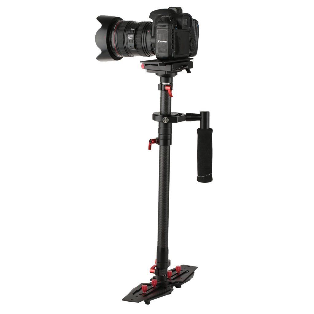 Dazzne HD-2000 Professional Camera Stabilizer