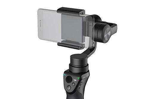 Dji Osmo Stabilized Camera Gimbal