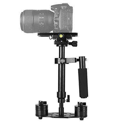 Pangshi S40 Video Steadycam