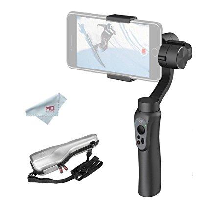 Zhiyun Smooth-Q Handheld Smartphone Stabilizer