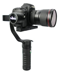 The Beholder Gimbal DS1