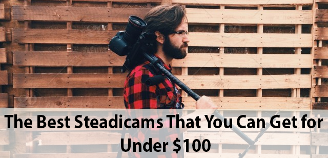 best steadicam under 100